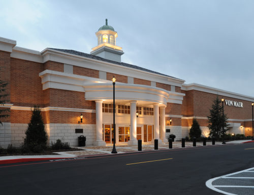 Von Maur – North Point Mall – Alpharatta, GA