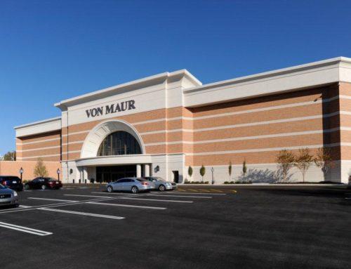 Von Maur – Perimeter Mall – Atlanta GA
