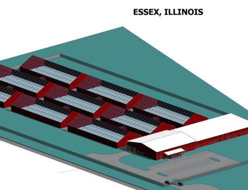 Illinois Grow Facility