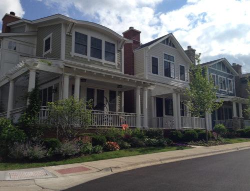 School Street – Libertyville, IL