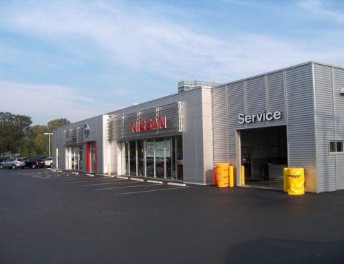 Martin Nissan – Skokie, IL