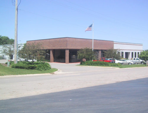 Spring Bluff Office Center