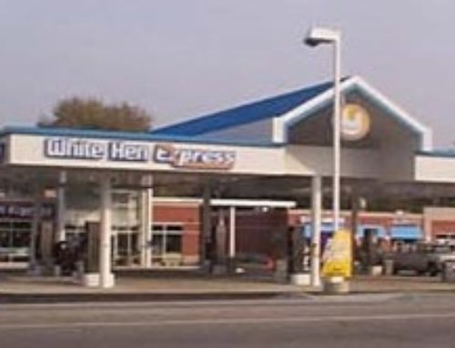 White Hen Express – McHenry, IL