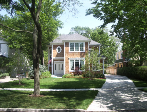 553 Elder, Winnetka, IL