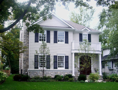 570 Orchard, Winnetka, IL