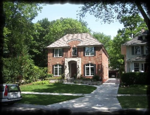 847 Cherry, Winnetka, IL