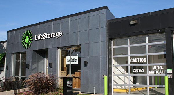 Self Storage Architect