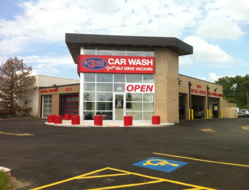 Lombard Car Wash – Lombard, IL