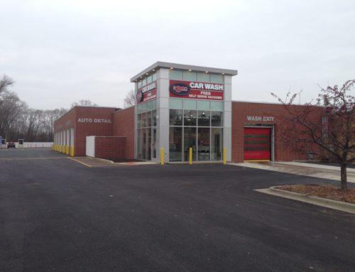 Route 21 Car Wash – Wheeling, IL