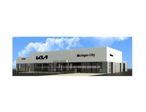 KIA – Michigan City, Indiana
